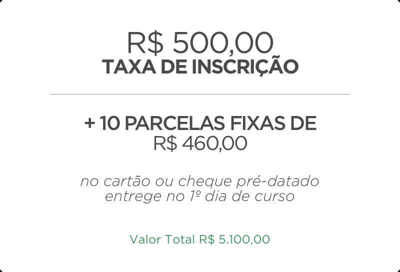 TAXA-500